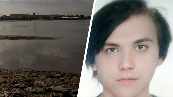 В Новосибирске нашли погибшим 21-летнего парня — он исчез больше недели назад