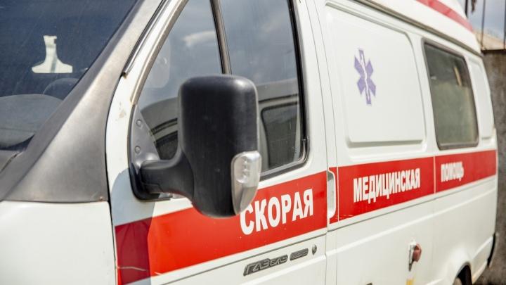 В Ярославском районе сбили 11-летнего мальчика