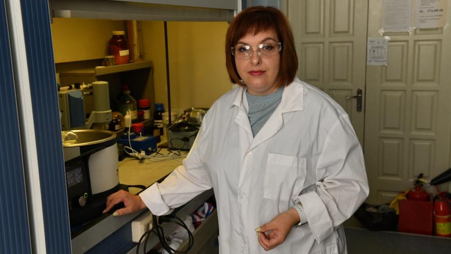 Российские ученые совершили прорыв в науке: найден способ победить неизлечимую болезнь Альцгеймера