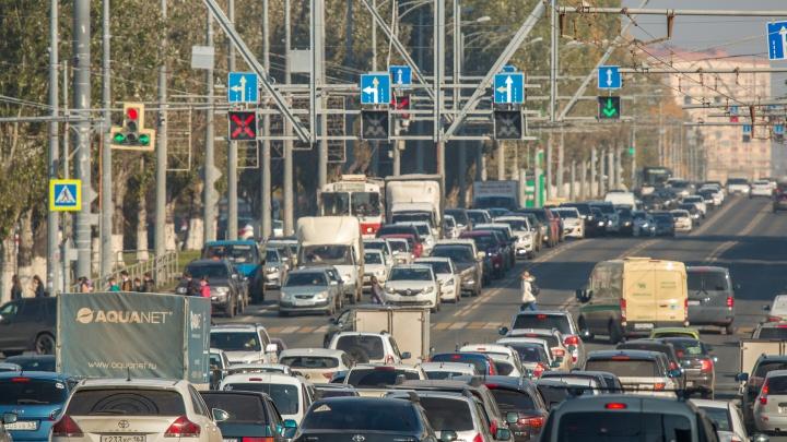 На Московском шоссе жилые дома прикроют экранами