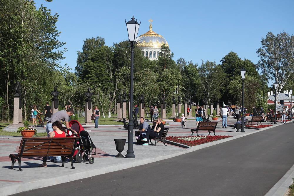 автор фото Сергей Михайличенко/«Фонтанка.ру»/архив