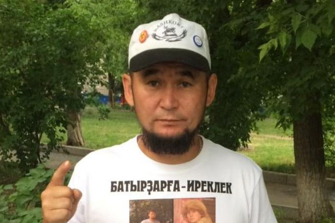 Пропавший больше недели назад в Уфе активист Куштау Ильгам Янбердин нашелся