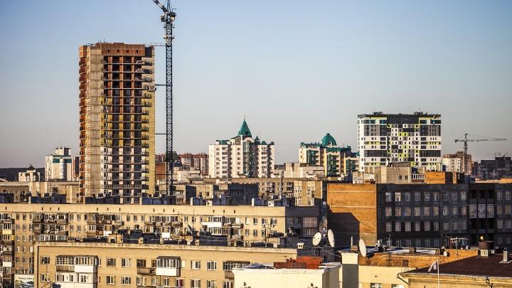 В Заксобрании назвали 6 возможных источников плохого запаха в Новосибирске. Публикуем список