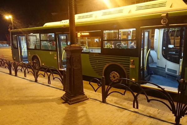 Водителя автобуса с начала 2021 года шесть раз привлекали к административной ответственности за превышение скорости