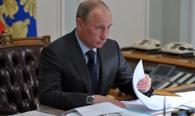 Путин наградил орденами и медалями 14 жителей Новосибирской области — изучаем, за что