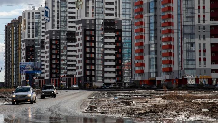 «С утра маршрутки забиты»: жители Ново-Патрушево просят пустить к ним больше автобусов