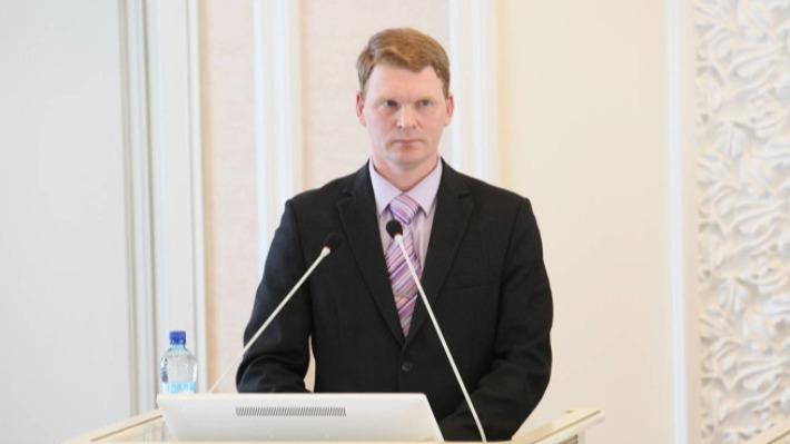 Главой Устьянского района стал бывший министр образования Поморья