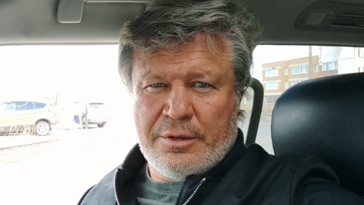 «Русский медведь» Олег Тактаров проведет в Перми мастер-класс по ММА и автограф-сессию