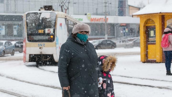 Губернатор Кузбасса смягчил коронавирусные ограничения, но продлил режим «Повышенной готовности»