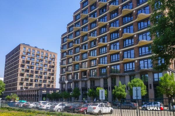 По словам собственников жилья, они недовольны качеством обслуживания дома