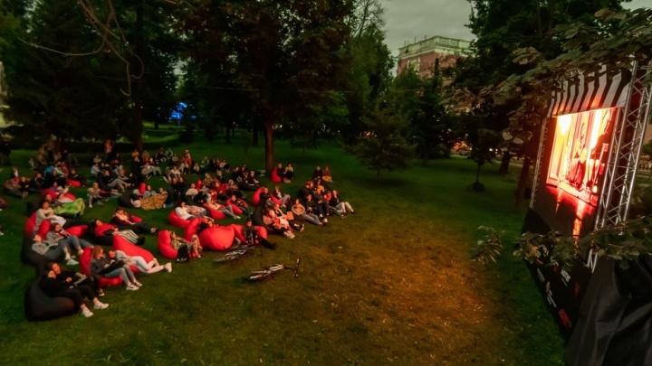 Вход — свободный: летом в Архангельске пройдет фестиваль уличного кино