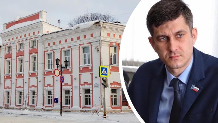 «Исчерпали возможности»: глава муниципалитета объяснил, почему Ярославлю придется жить в безденежье