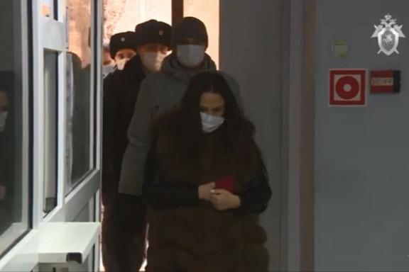 Анна Мелконян и Арсен Мелконян предстанут перед судом 21 января