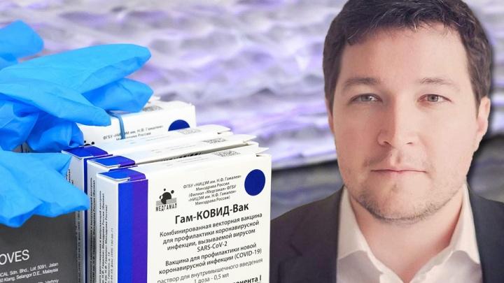 «Беременных и детей можно вакцинировать»: иммунолог — о том, почему ростовчанам нужно прививаться