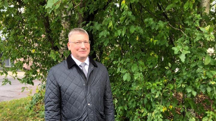Каким будет учебный год: прямой эфир 29.RU с министром образования Поморья