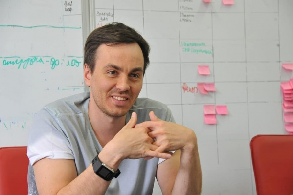 Специально для E1.RU Иван пишет серию колонок о том, как стать хорошим сотрудником и добиться успехов на работе