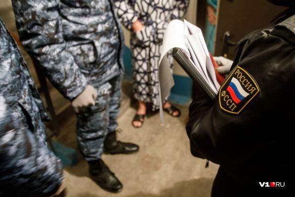 Житель Подмосковья вынужден был платить долги своего полного тезки из Волжского
