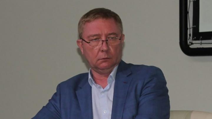 Врио министра промышленности Самарской области возглавит АО «АКОМ»