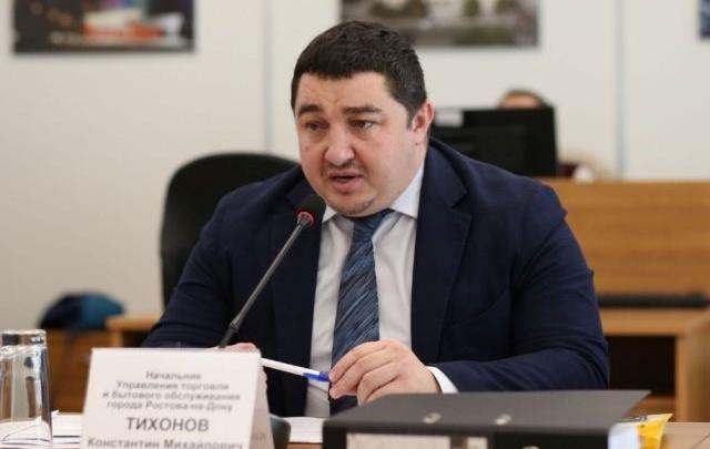 В Ростове обесточивают бары, где нарушаются антиковидные требования — управление торговли
