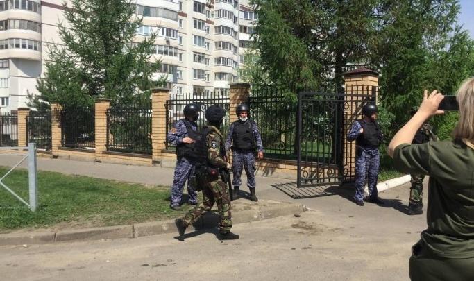 После трагедии в Казани Минпросвещения выпустило методичку для школ: изучаем документ