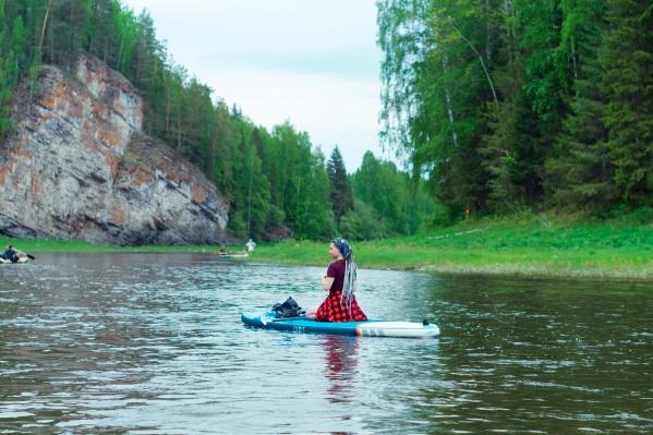 В нашей области есть интересные места как для поклонников отдыха на природе, так и для любителей истории и творчества
