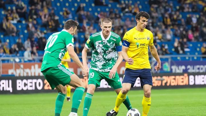 «Ростов» с «Ахматом» выяснят, кто сила: 10 фактов о кубковом матче