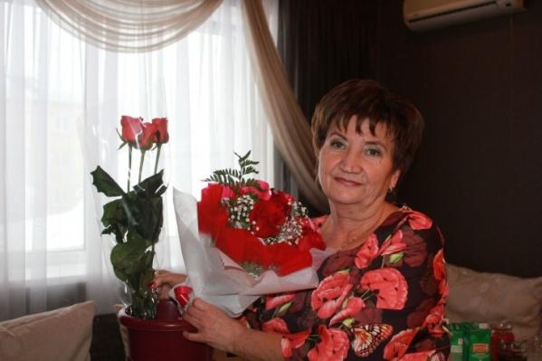 Зинаида Смехнова погибла в мае 2021 года