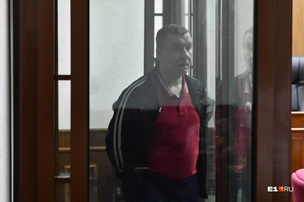 Павел Денисов считает, что адвоката убил кто-то другой