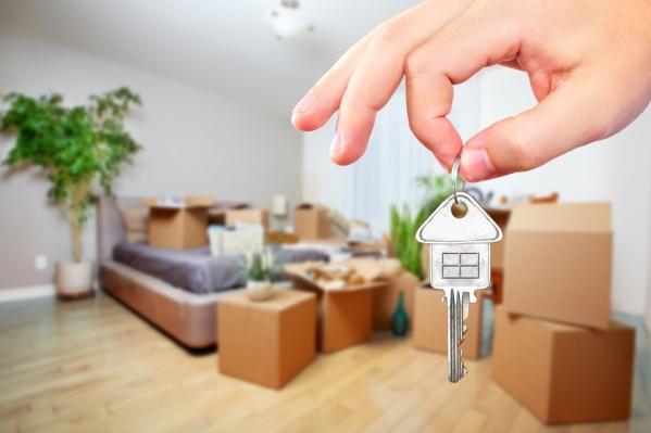 Ограниченное предложение и высокий спрос обусловили рост цен на аренду