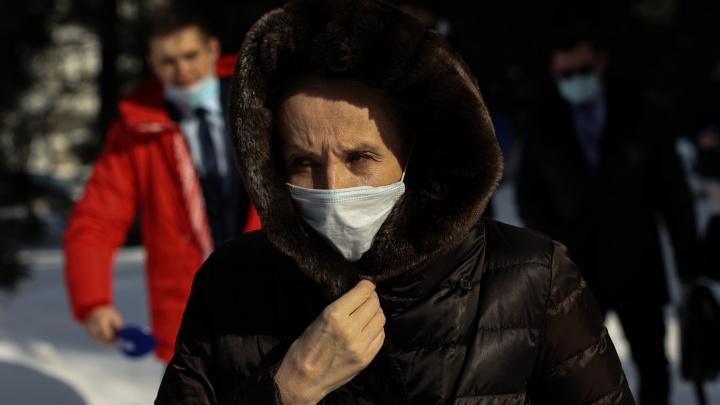Чиновнице челябинского Минздрава, задержанной за взятку красной икрой, отменили домашний арест
