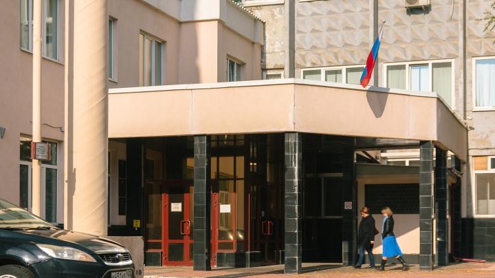 Врио министра строительства Самарской области ушел в отставку