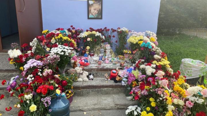 В Тюмени пройдут похороны Насти Муравьёвой. Дата