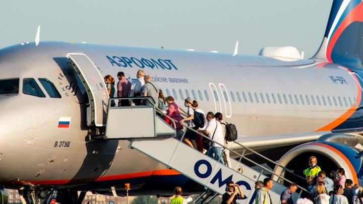 Омская область снова возглавила топ регионов по миграционной убыли населения