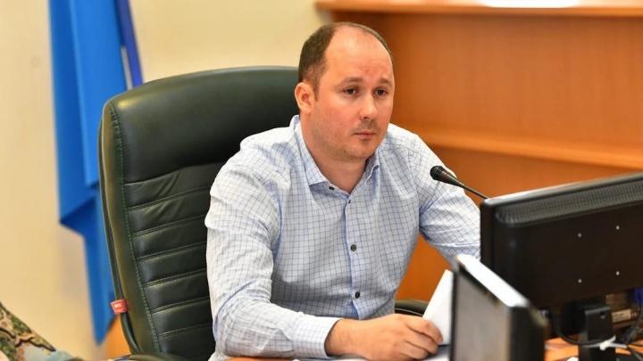 В Ярославле за вымогательство задержали нового директора АО «Вознесенский»