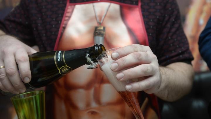 Кому не ждать корпоратива? Мужчины в Екатеринбурге отказываются поздравлять коллег с 8Марта