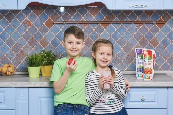 Компания «Лужайкино» приглашает на осенний кастинг детей от 3 до 18 лет