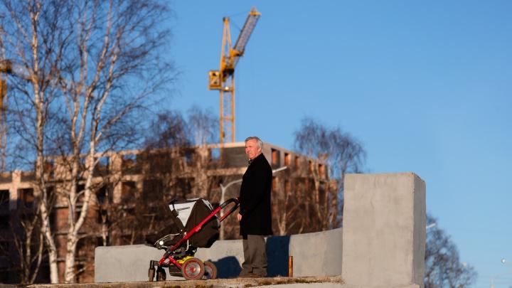 В Поморье разрешили передавать застройщикам землю без торгов в обмен на социальные квартиры