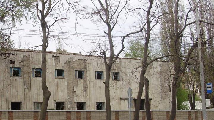 Ростовская джазовая школа Назаретова переедет в здание бывшей Соборной мечети