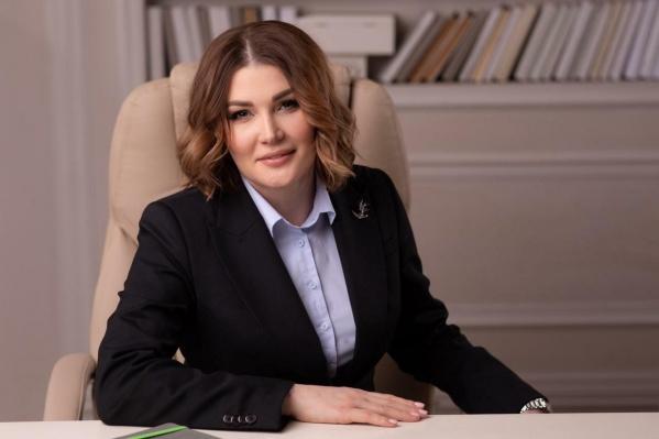Олеся Старжинская оставила хирургию ради карьеры во власти