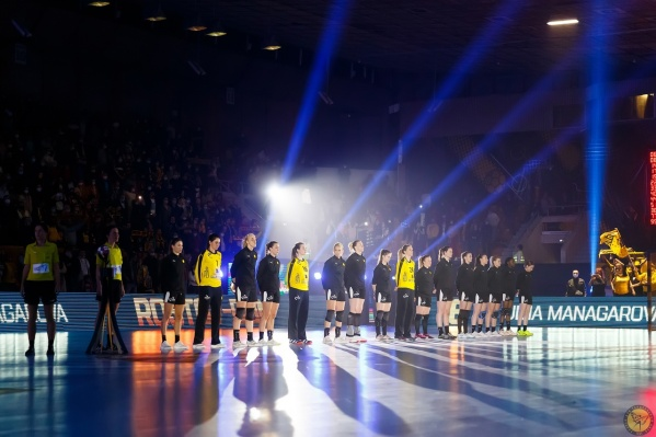 В минувшем сезоне «Ростов-Дон» дошел до четвертьфинала