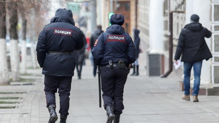 Под Ростовом накрыли банду грабителей. Четверо из них — экс-полицейские