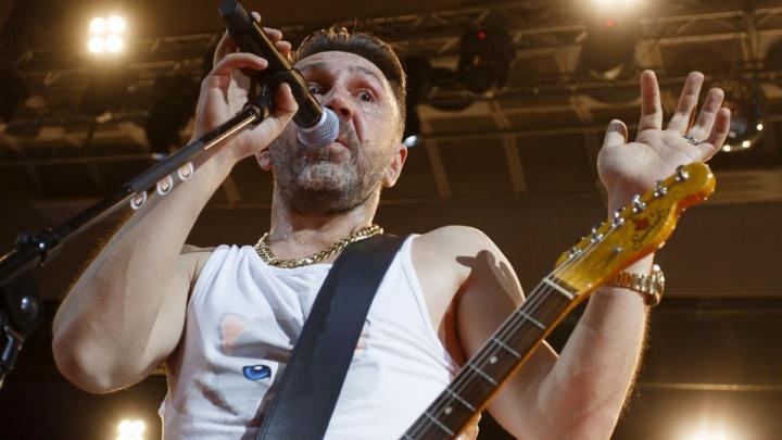 «Все великие музыканты сейчас в Уфе». Сергей Шнуров заявил, что хочет прописаться в столице Башкирии