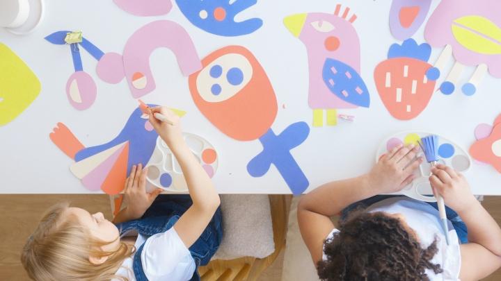 Будущим блогерам, айтишникам и кулинарам: список мест, где будет интересно детям летом