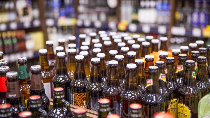 В Ярославле власти прокомментировали запрет продажи алкоголя во время праздников