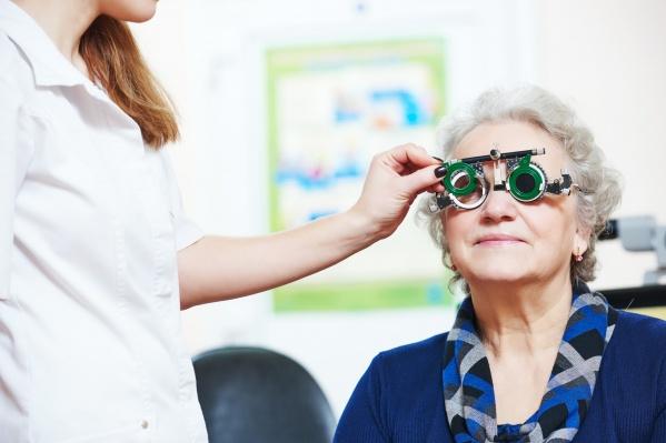 Вылечить глаукому невозможно, но ее течение можно контролировать