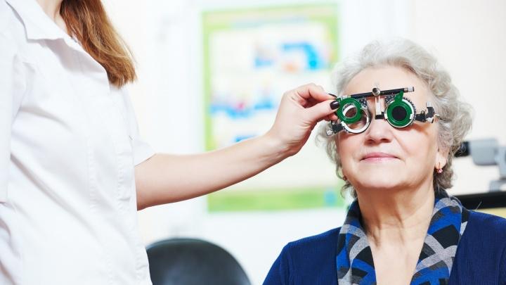 В лечении глаукомы на помощь придет лазер