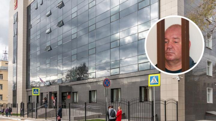 Следствие озвучило стоимость арестованного имущества экс-замначальника КбшЖД