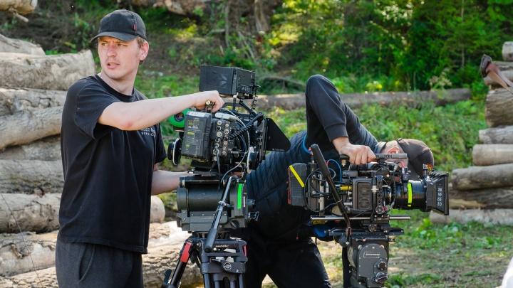 Пермяков, снимающих кино и клипы, ждут на первом фестивале уральского кино «Ойка»