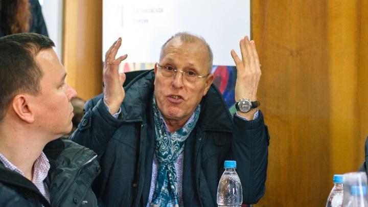 Вице-мэр Самары Владимир Василенко назвал районы города, где вода не соответствует СанПиН