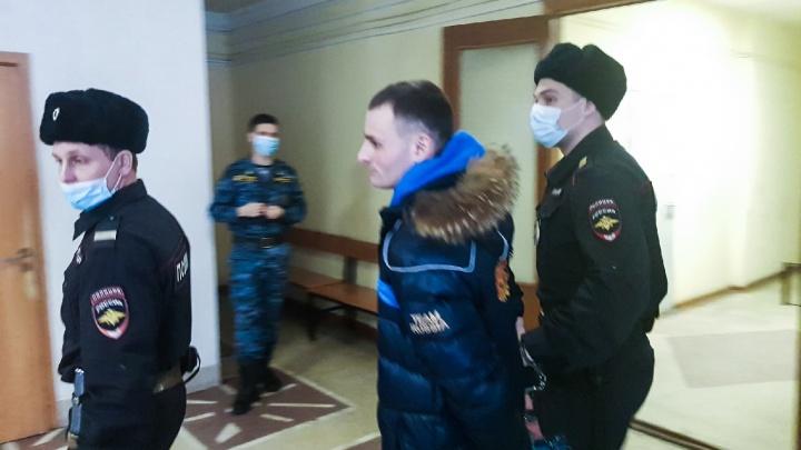 Потерпевшие по делу омских сутенеров решили обжаловать приговор главарю банды
